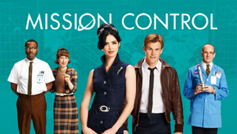NBC's Mission Control - Premiering Mid-Season