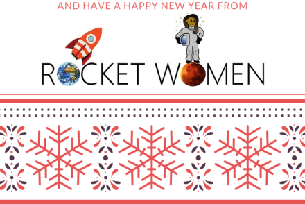 RocketWomenChristmas