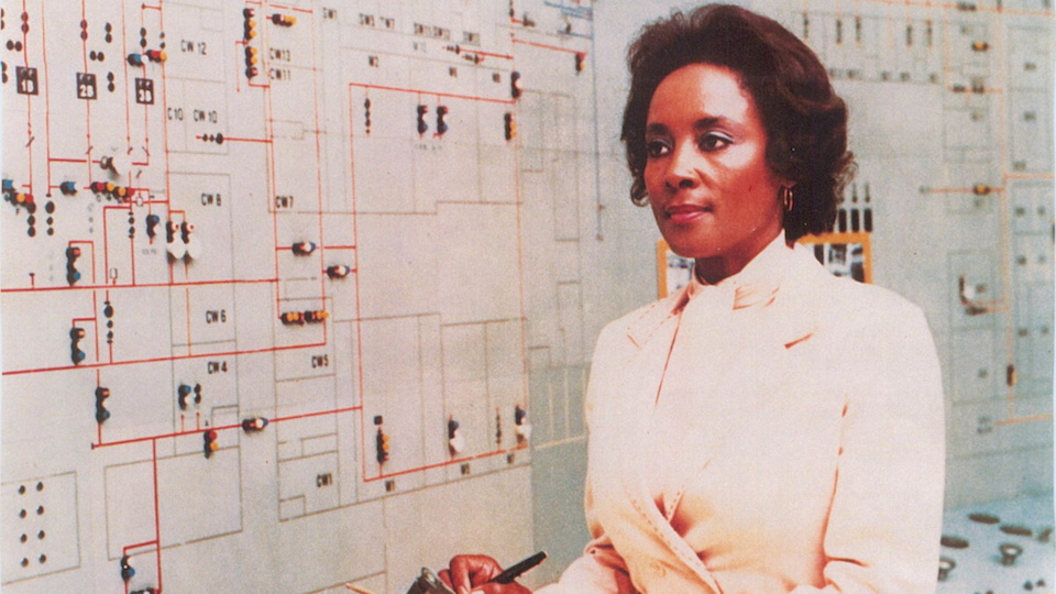 Annie Easley [Engadget]