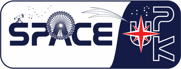 SPACEUP:UK 3-4th June, 2016 in London, UK