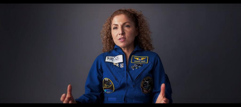 Anousheh Ansari Archives - Rocket Women