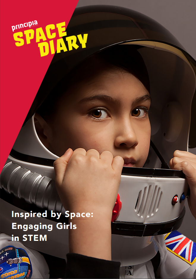 Engaging Girls In STEM [Copyright: Curved House Kids]