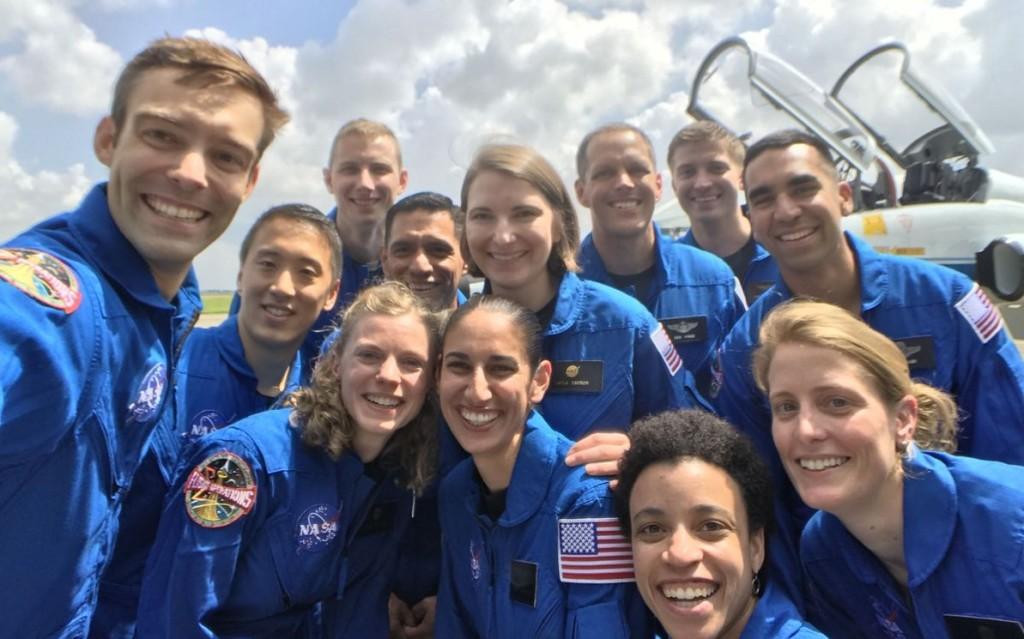 Meet A New Generation of Rocket Women: The Astronaut Class of 2017