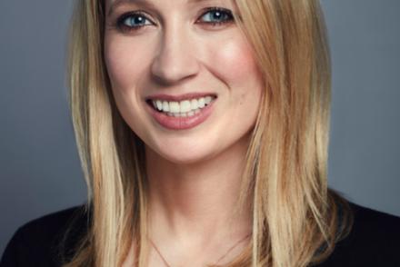 Sarah Cruddas, Space Broadcaster & Author