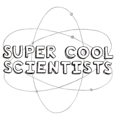 Super Cool Scientists