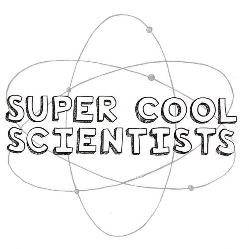 Super Cool Scientists